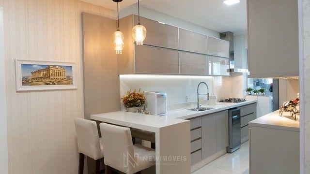 Apartamento com 4 Suítes no Pioneiros em Balneário Camboriú - Foto 5