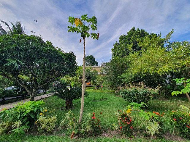 Casa Bem Arborizada em Condomínio Beira de Pista   Oficial Aldeia Imóveis - Foto 3