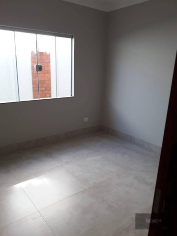 Casa com 2 dormitórios à venda, - Jardim Ouro Branco - Paranavaí/PR - Foto 2