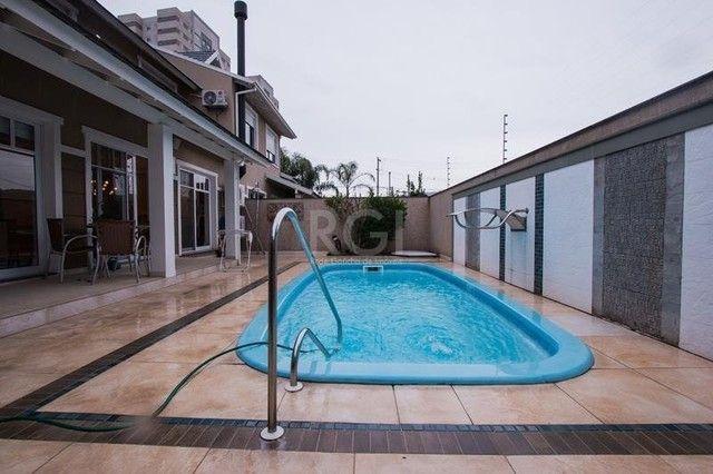 Casa à venda com 5 dormitórios em Jardim carvalho, Porto alegre cod:AR50 - Foto 15