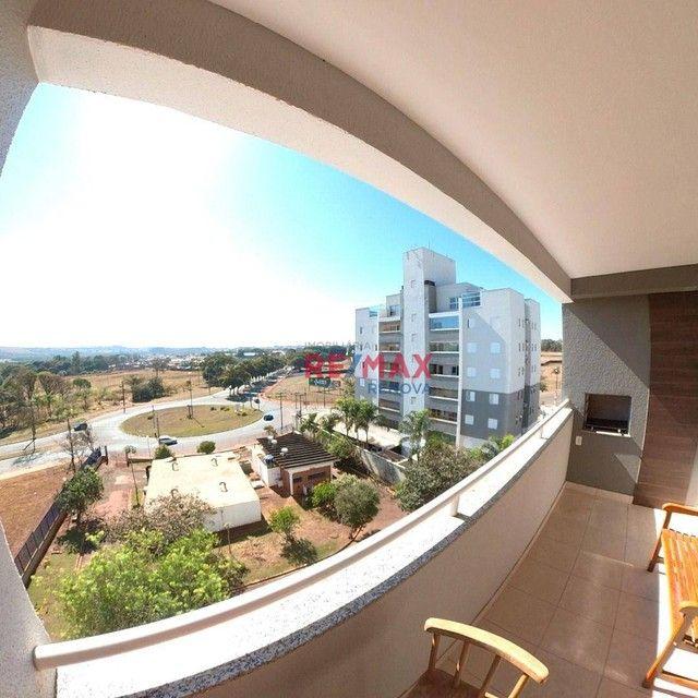 Apartamento com Varanda Gourmet - Foto 13