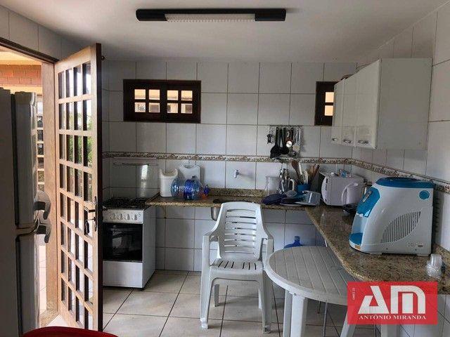 Casa com 6 dormitórios à venda, 350 m² por R$ 550.000,00 - Novo Gravatá - Gravatá/PE - Foto 13