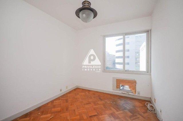 Apartamento à venda, 3 quartos, 1 vaga, Ipanema - RIO DE JANEIRO/RJ - Foto 12
