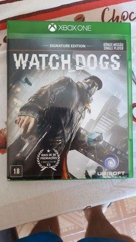 Jogo watch dogs original Xbox one  - Foto 3