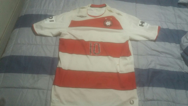 Camisas de futebol  - Foto 3