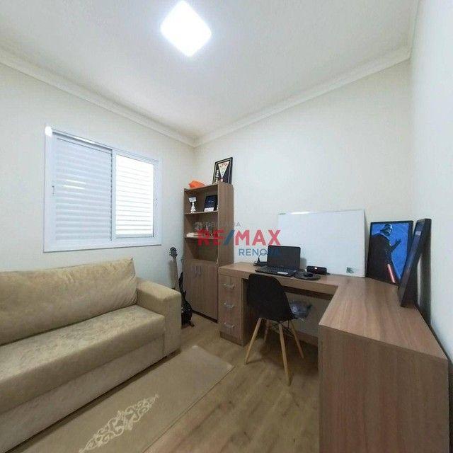 Apartamento com Varanda Gourmet - Foto 10