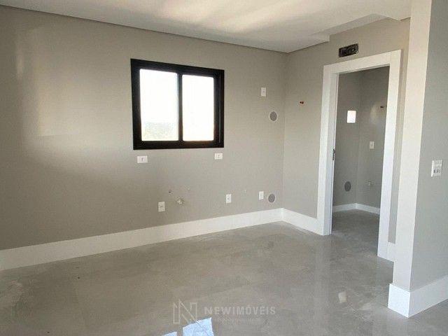 Apartamento Novo de 4 Dormitórios e 3 Vagas em Balneário Camboriú - Foto 9