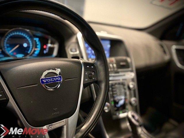 Volvo XC60 R-Design 3.0 V6 AWD 2014  - Foto 8
