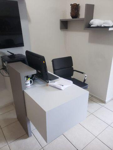 Vende-se Móveis planejados para escritório completo - Foto 3