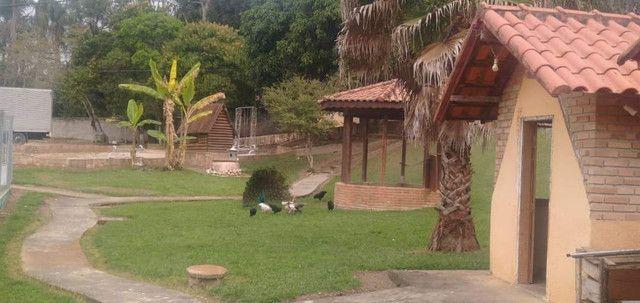 Temporada Chácara com Piscina e ofurô - Foto 3