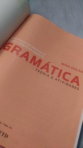 Gramática FTD Nova - Foto 3