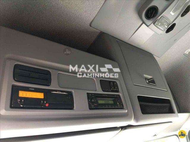 MB Atego 2426 6x2 Truck OKM Completo Pronta entrega - Foto 12