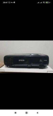 elplp78 projetor epson. R$ 1.800,00 a vista ou 3x no cartão de credito.<br>81- *