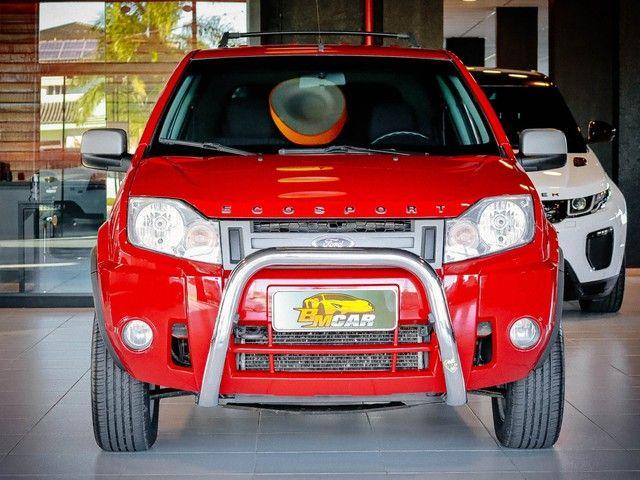 Ford EcoSport XLT FREESTYLE 1.6 Flex 8V 5p 2009 Flex - Foto 3