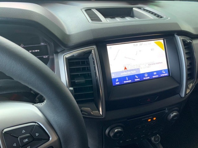 Ford Ranger XLT 2022 4X4 AT 200 CV. - Foto 7