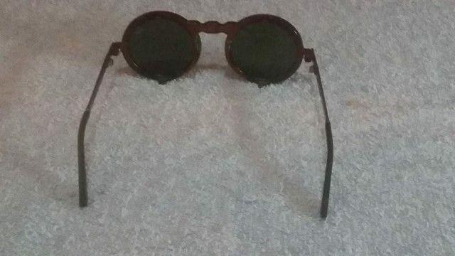 Óculos de Sol da chilli beans  - Foto 3