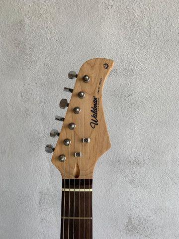 Guitarra stratocaster - Foto 4