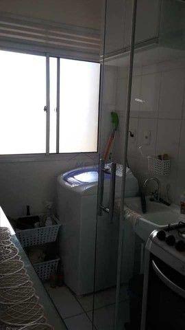 Apartamento com 2 dorms, Vila Santa Terezinha, Pirassununga - R$ 205 mil, Cod: 10132086 - Foto 13