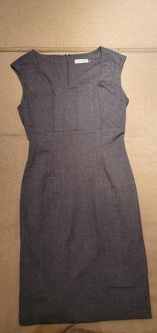 ORIGINAL Vestido CALVIN KLEIN  - Foto 2