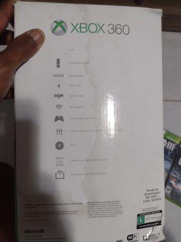 Xbox 360+kinet - Foto 5
