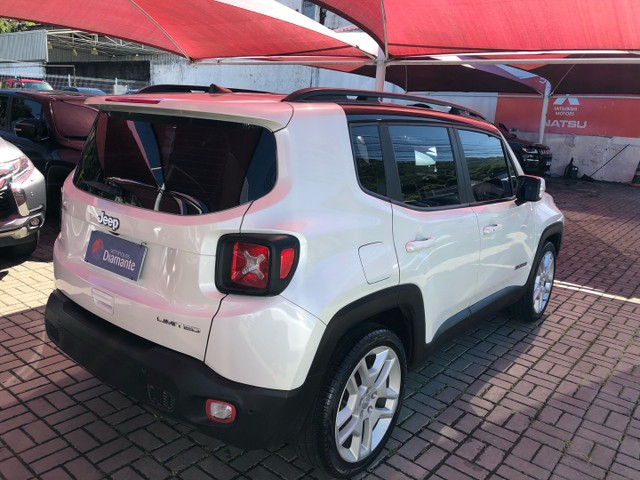 RENEGADE LIMITED 2019 top Impecável  - Foto 4