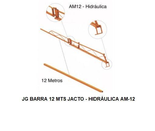 Jogo Barra para Pulverização Jacto
