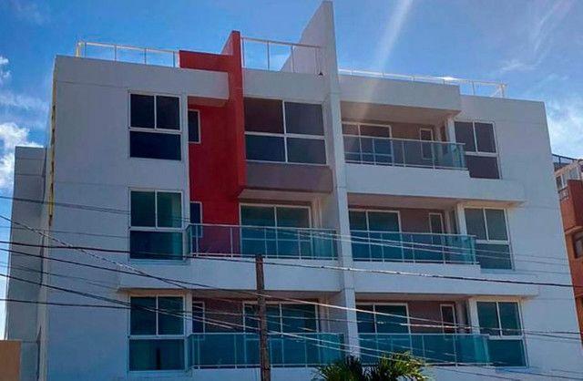 Apartamento Beira Mar do Bessa 2 Suíte e Cobertura Duplex A Partir de R$ 394.375,00