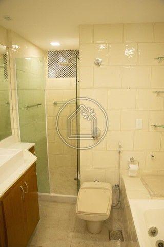 Apartamento à venda com 3 dormitórios em Leblon, Rio de janeiro cod:901107 - Foto 15