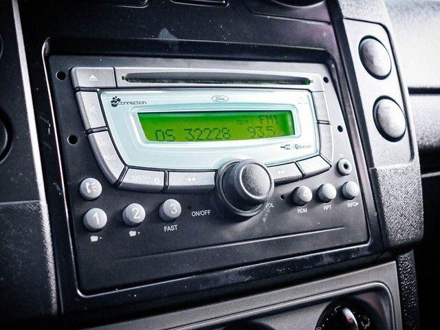 Ford EcoSport XLT FREESTYLE 1.6 Flex 8V 5p 2009 Flex - Foto 12
