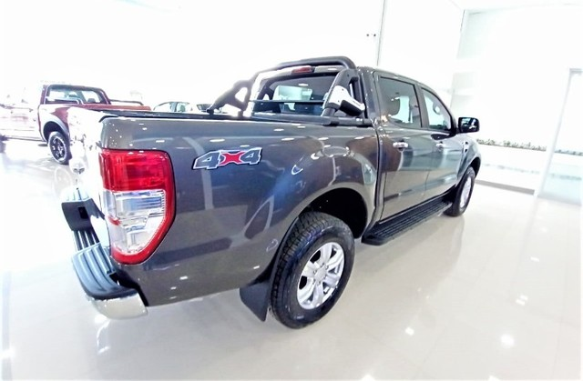 Ford Ranger XLT 2022 4X4 AT 200 CV. - Foto 4
