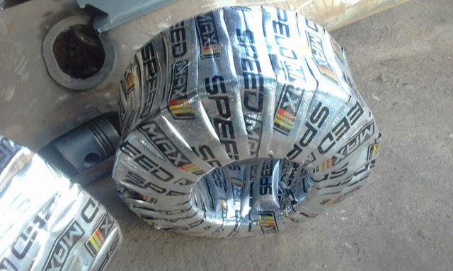 RODA SPEED MAX 10 FUROS 275 NOVAS - Foto 5