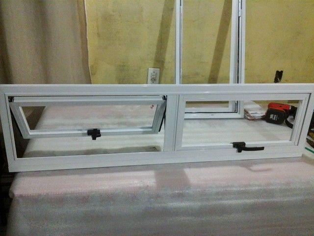 Fábrica de aberturas em alumínio. - Foto 3