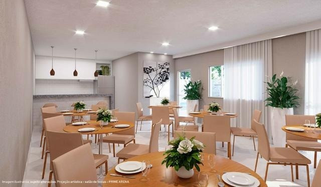 Vendo Apartamento no Prime Mosaico com 2 quartos - Foto 9