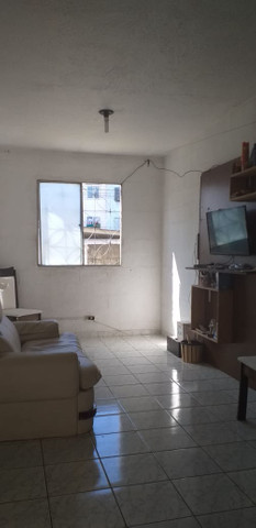 Apartamento de dois quartos no térreo em André Carloni!! - Foto 13
