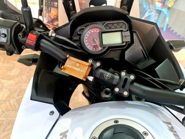 Kawasaki versys 1000 - Foto 7