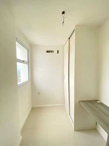 Parc Victoria 76,50m - 3 quartos - 100% nascente com armários  oportunidade - Foto 8