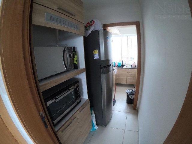 Excelente apartamento em Torres - 2 dormitórios (1 suíte) - Praia Grande - Foto 10