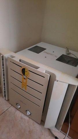 Ar Condicionado Springer - Foto 2