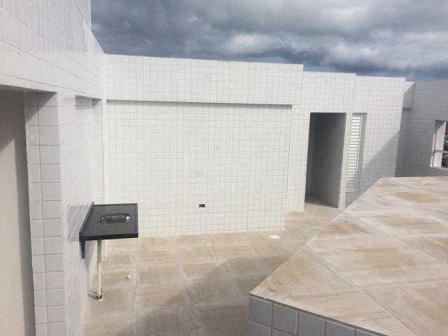 MF-Edf. itapoã em piedade - 2 quartos suíte e piscina - Foto 4