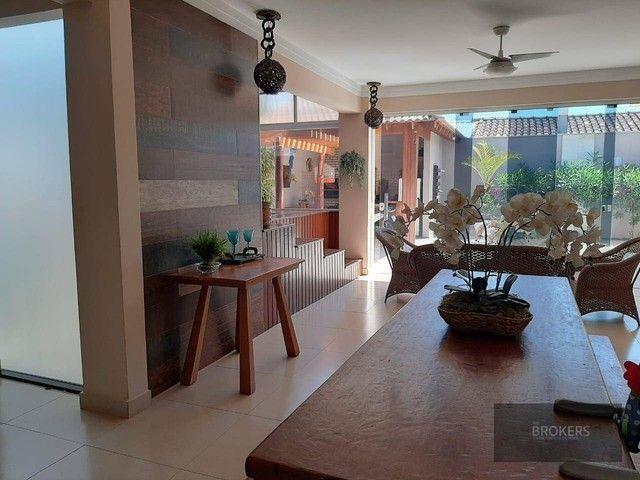 Casa com 3 dormitórios à venda, - Jardim Iguaçu - Paranavaí/PR - Foto 2