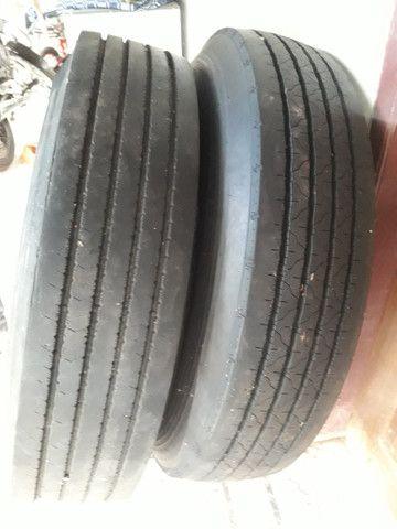 Vende se pneus 295 1000/20 - Foto 4