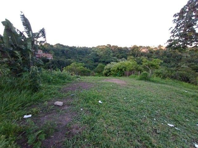 Vende-se terreno com casa na alvenaria 50x12  - Foto 4