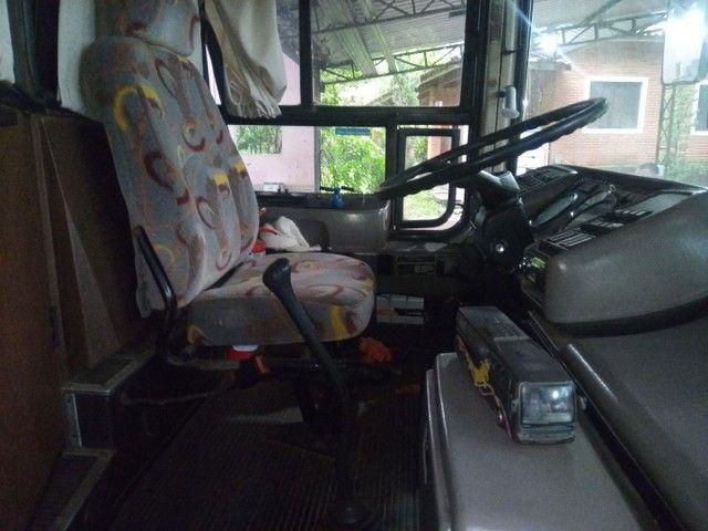 Onibus rodoviario marcopolo 91 novo - Foto 2