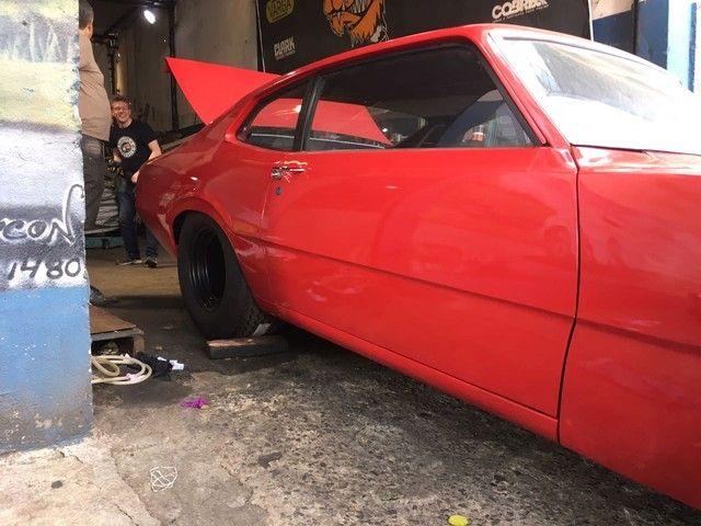 Ford Maverick Turbo 1977 - Foto 6