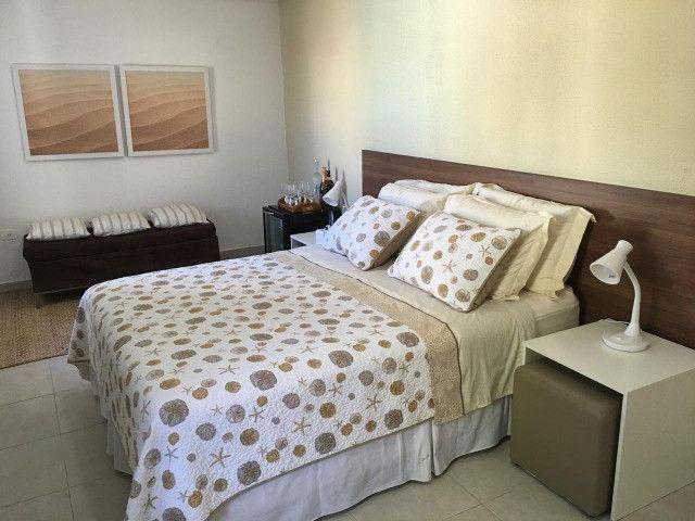 RBA Vendo casa na Praia de Serrambi, cond, fechado, terreno 15x30, 6 suítes, lazer! - Foto 18