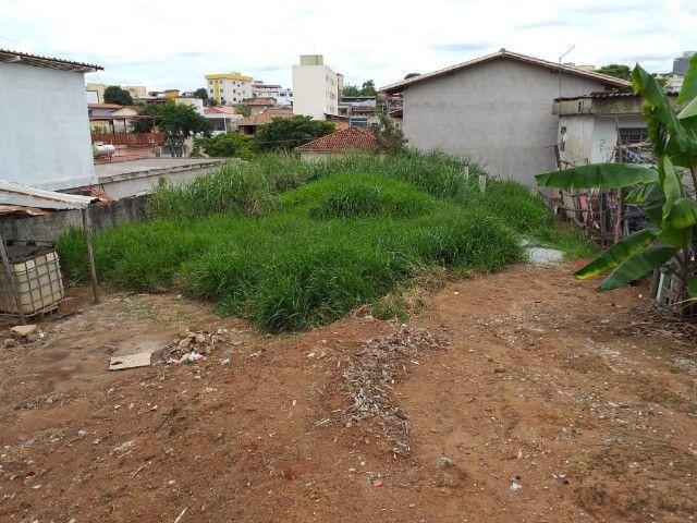 Lote 360mts no bairro Novo Eldorado. Pronto para construções!! - Foto 3