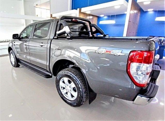 Ford Ranger XLT 2022 4X4 AT 200 CV.
