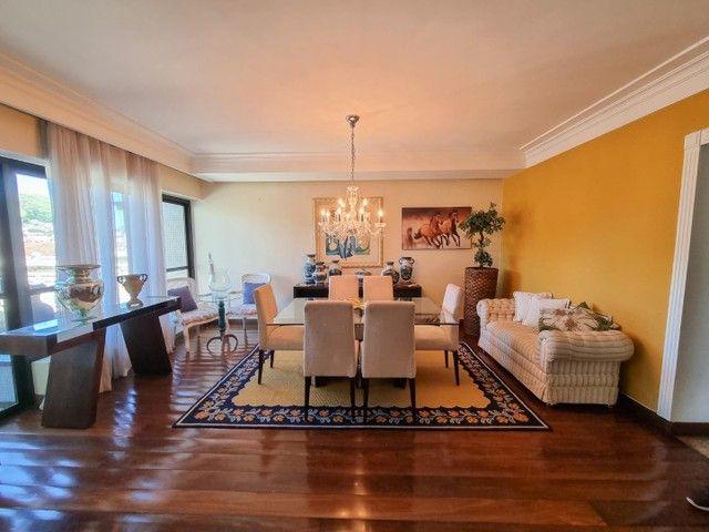 Apartamento com 3 dormitórios à venda, 390 m² por R$ 680.000 - Centro - Vitória/ES - Foto 4