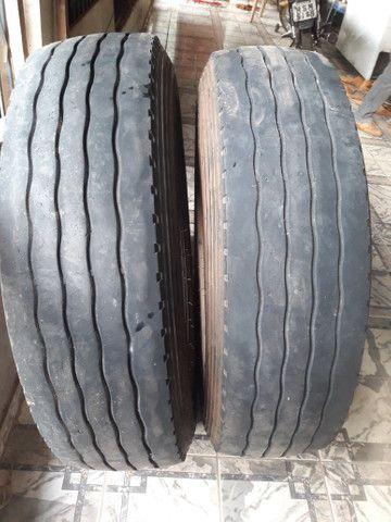 Vende se pneus 295 1000/20 - Foto 3