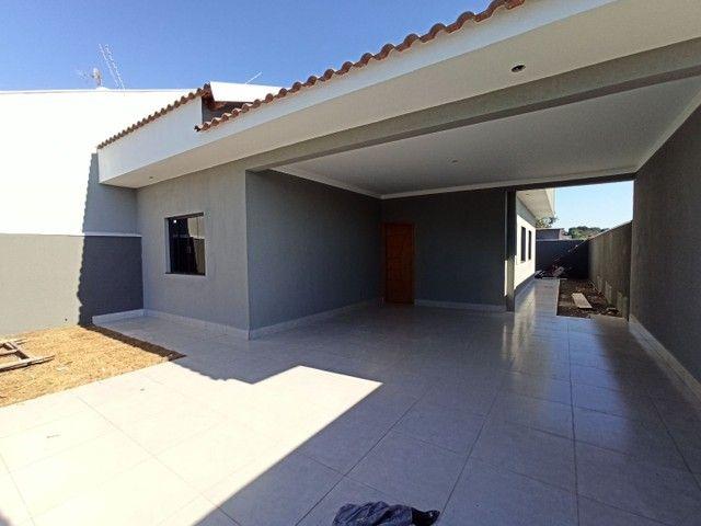 Linda Casa Nova Terreno de 202m² - Foto 3